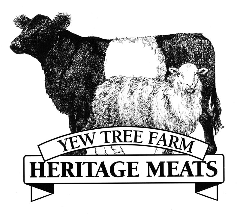 Heritage Meats & Foods | Yew Tree Farm | Herdwick & Belted Galloway | Heritage Meats