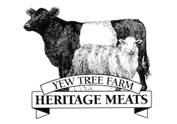 Heritage Meats & Foods | Yew Tree Farm | Herdwick & Belted Galloway | Heritage Meats
